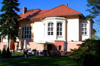 Haus Sanssouci