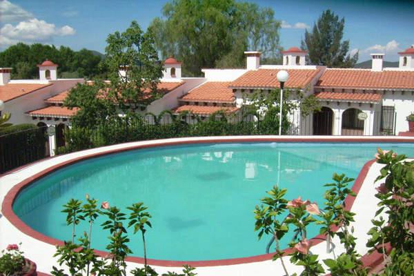 Villas La Hacienda