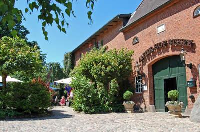 Antik-Hof Bissee