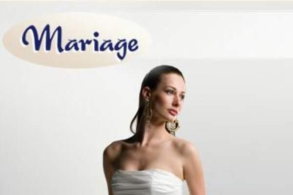 Galeria Ślubna i Wizytowa MARIAGE
