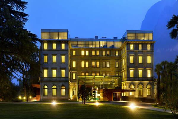Hotel Lido Palace