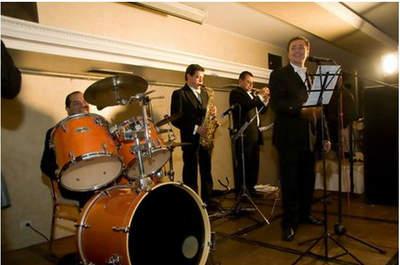 Orquesta Impacto Caribe