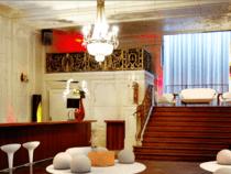 Historischer Frühstückssaal