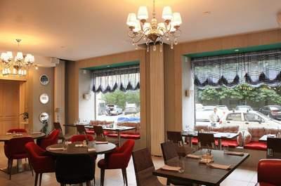 Ресторан RoseMary