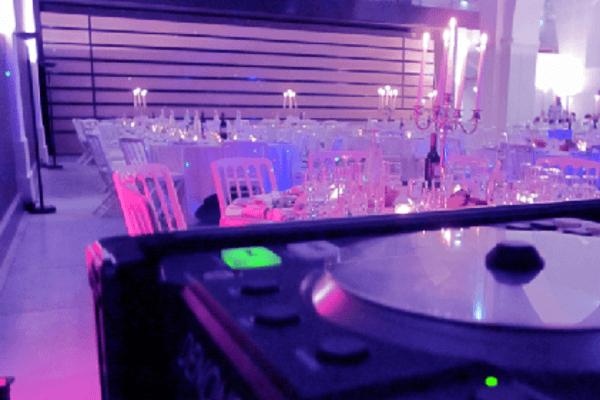 Lp-mixprod - DJ