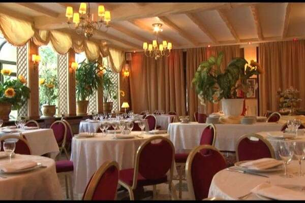 Restaurants pour mariage yvelines 78 for Restaurant jardin yvelines