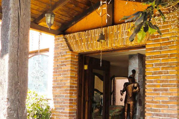 Hacienda Casagrande
