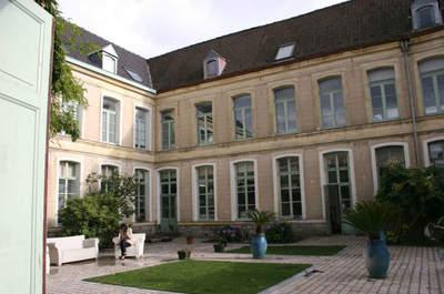 Hostellerie de Léopold