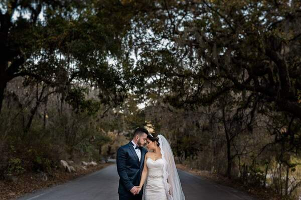 Israel Arredondo Wedding Photographer