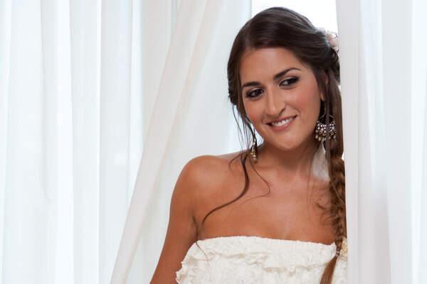 Brides Makeup & Hair, Jimena Puy