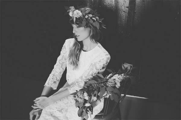 Mademoiselle Sweet Wedding