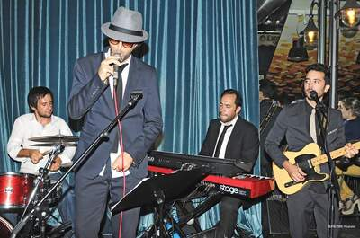 Bruce Brothers & Dj