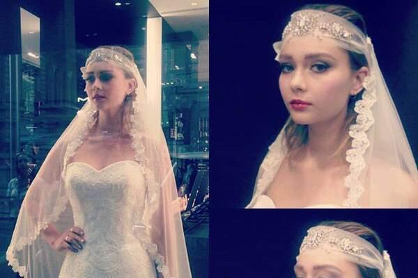 Simone Giglio Make-up Artist