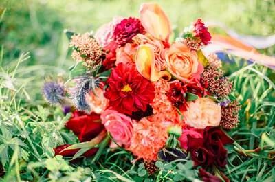 Maria Reunova Flowers&Decor