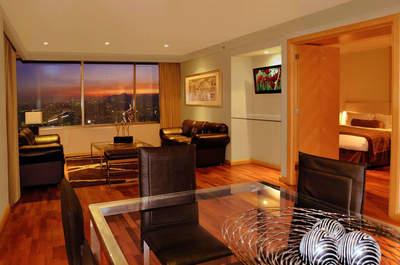 Boulevard Suites