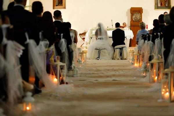 Kama wedding - Say yes in paradise