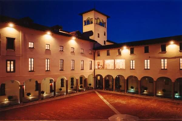 Grand Hotel Villa Torretta