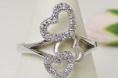 Le Solitaire Diamond Jewellery