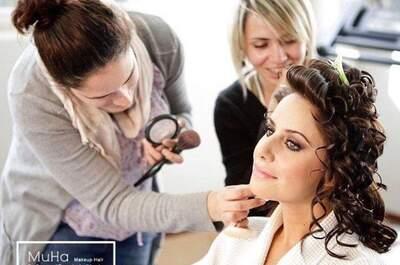 MuHa Makeup