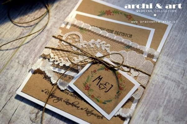 Archi & Art Pracownia architektoniczno- artystyczna Justyna Wies