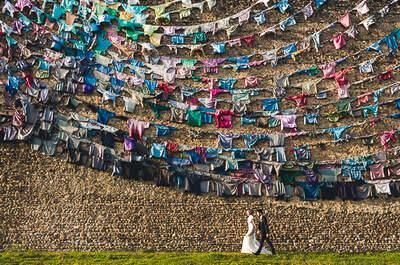 Vincenzo Errico Wedding Photographer