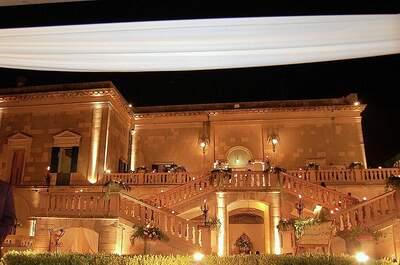Palazzo Arabesco Aprile