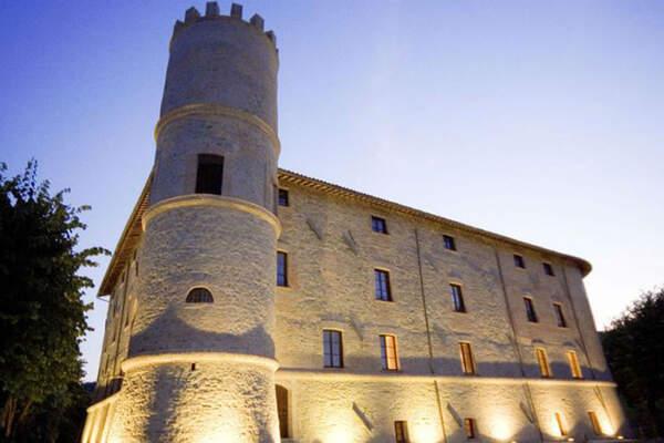 Castello di Baccaresca