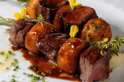 Gourmet Paradis Catering - Madrid