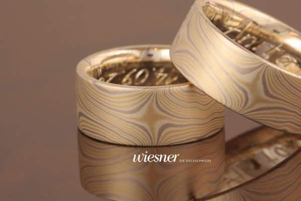 Wiesner - Die Goldschmiede