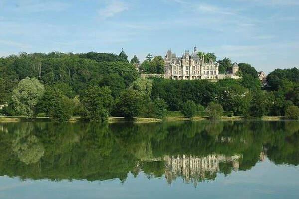 Domaine de Montigny