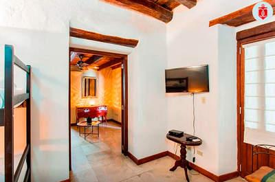 Casa Córdoba