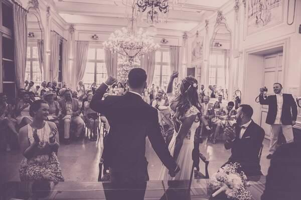 Sublym Wedding