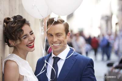 Kairos Weddings