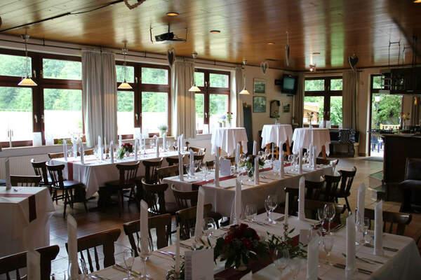 Clubhaus Bramfelder SV
