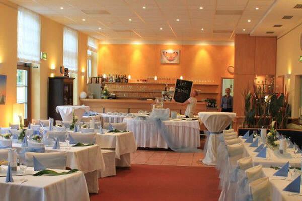 Restaurant Zur Tennisterrasse