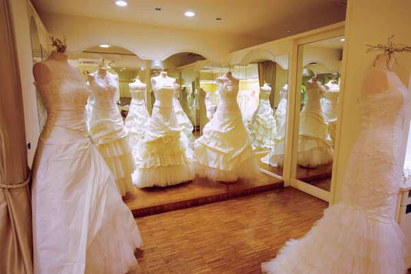 Gabriella - Alta moda sposo, sposa e cerimonia
