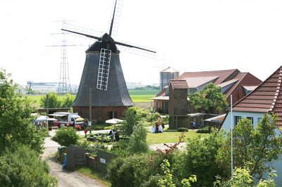 Küstenmühle Rostock