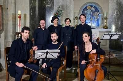 Reyes Moraleda - En Alas del Canto - Toledo