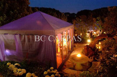 BC Carpas Barcelona