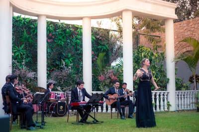 Orquestra & Coral Viva Mundi
