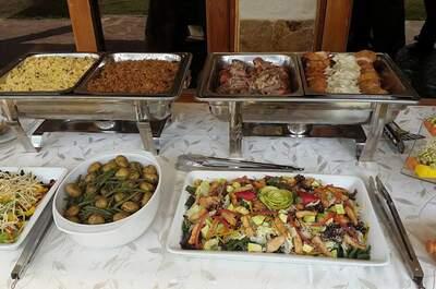 La Generosa Catering