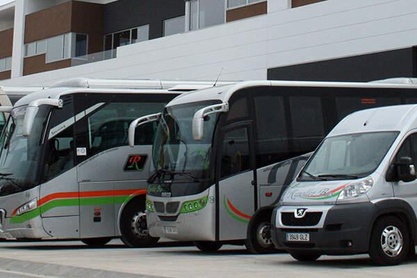 Ripollet Bus
