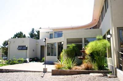 Casa de Huéspedes Las Salinas