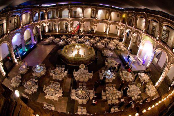 Feeling Banquetes