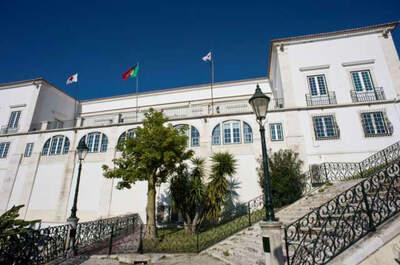Palácio do Conde d'Óbidos