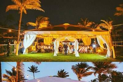 Ana Sedraz Noivas Decoração de Casamentos