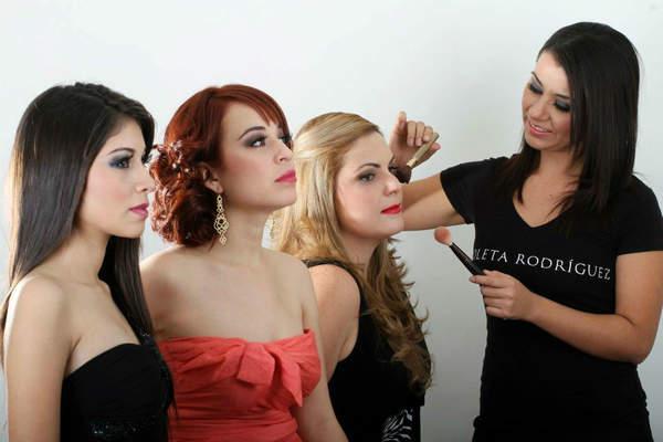 Violeta Rodríguez Professional Make Up & Hairstyle