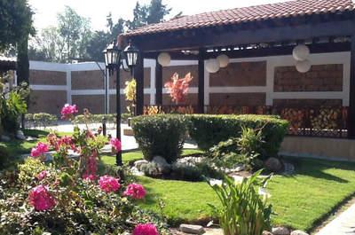 Jardín Wynn