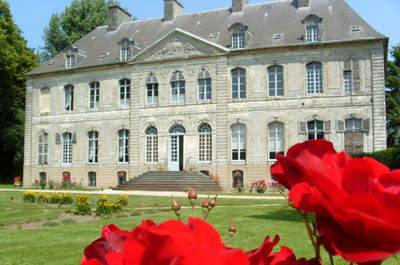 Chateau de Couin
