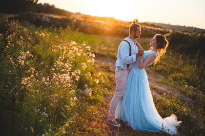 Свадебный фотограф Наталья Таменцева